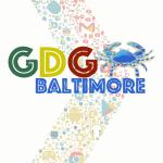 GDG Baltimore Logo