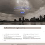 Website for Hoffman Divorce Strategies