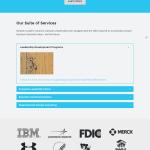 NextGenLeaders Homepage Screen Capture 12-31-2015