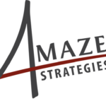 Amaze Strategies logo