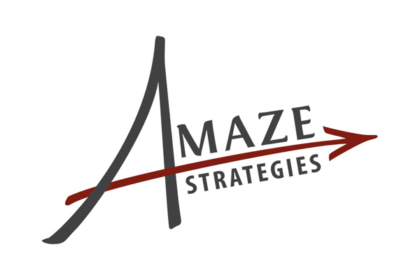 Logo & Branding for Amaze Strategies