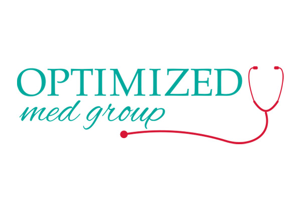 Complete Brand Setup for Optimized Med Group